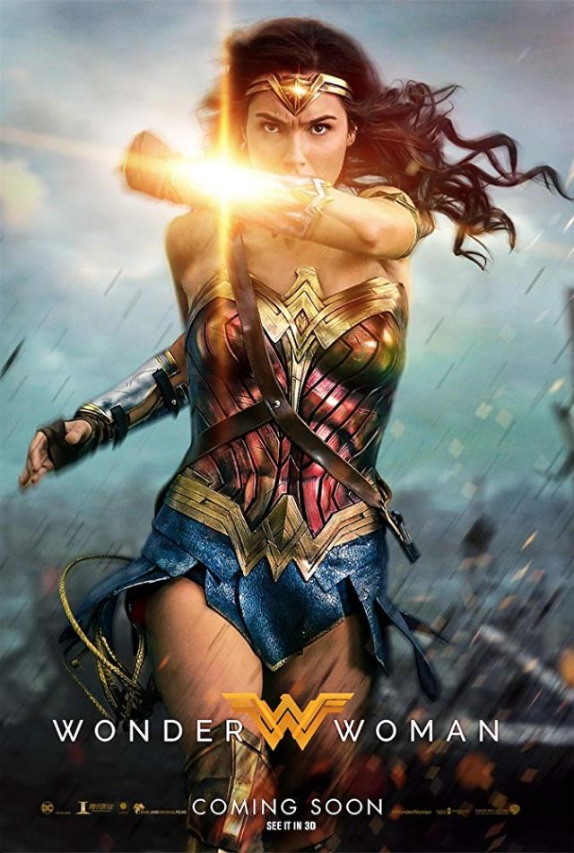 Wonder Woman from IMDB